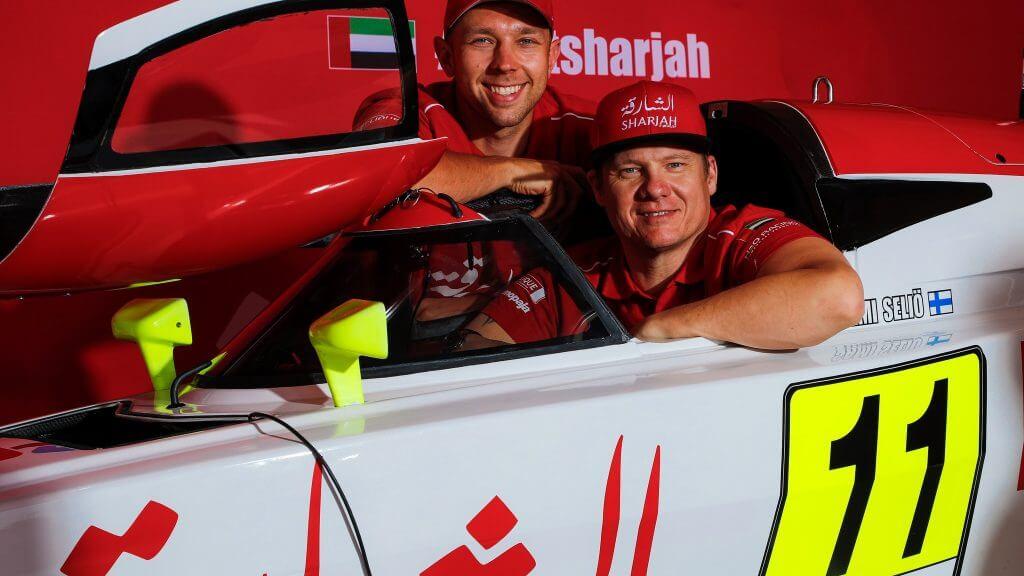 Gran Prix of China