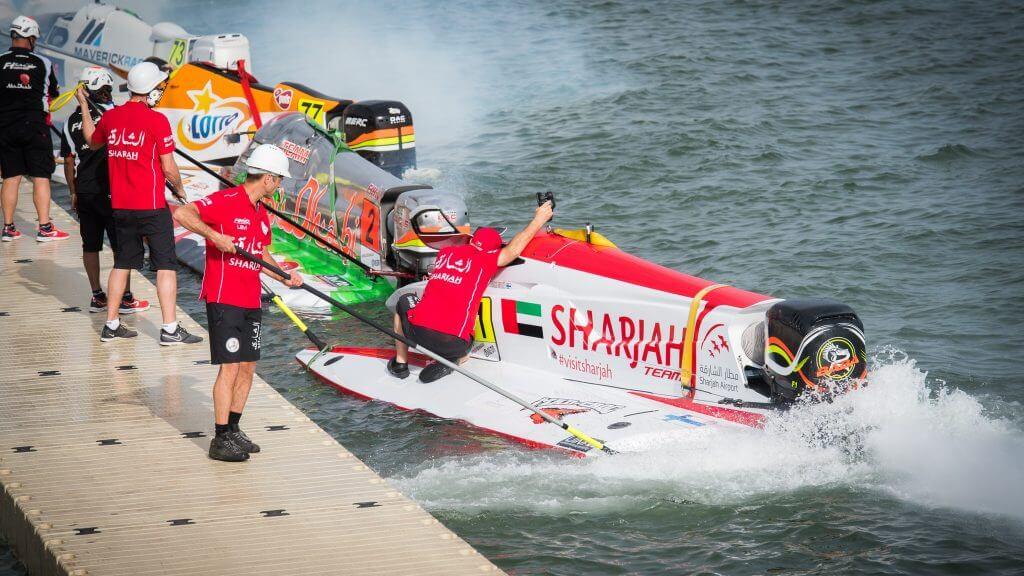 Grand Prix of Qingdao