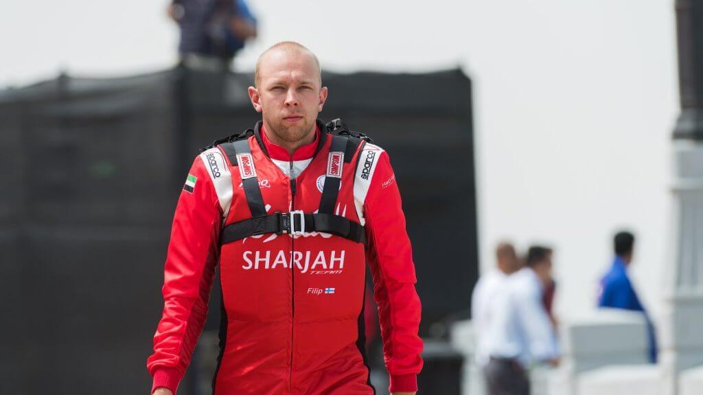 Grand Prix of Portugal